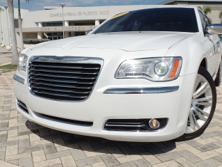CHRYSLER 300 C TOURING !WOW! MAJESTUOSO SEDAN !!