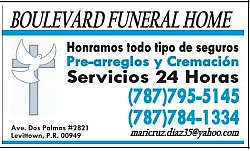 Boulevard Funeral Home
