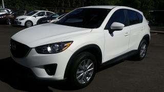 Mazda Cx-5 Sport Blanco 2014