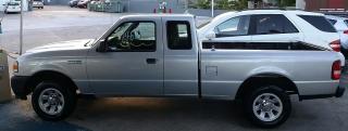 Ford Ranger Crew Cab 2011