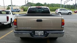 Toyota Tundra SR5 Dorado 2004