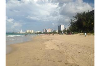 Cond.El Girasol La mejor playa de Isla Verdes787-261-1155