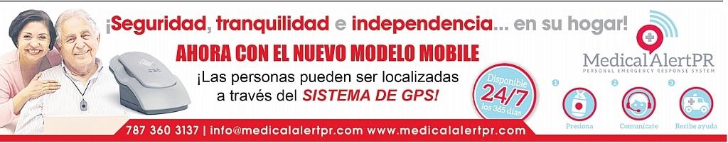 Medical Alert PR