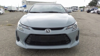 Scion Tc Gris 2016