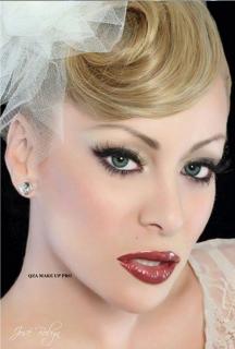 Qza Makeup Pro Training Center