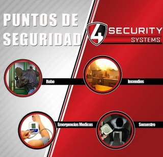 4 Security Systems