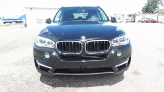 BMW X5 Sdrive35i Negro 2014