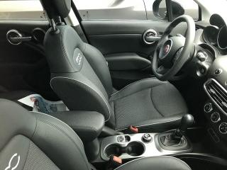 Fiat 500 X Trekking 2016