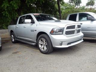 Dodge Ram 1500 2013