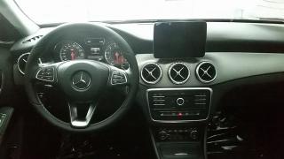 Mercedes-Benz GLA-Class GLA250 Mountain Grey Metallic 2017