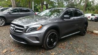 Mercedes-Benz Gla Gla250 Gris%20Oscuro 2017