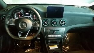 Mercedes-Benz Cla Cla250 Gris%20Oscuro 2017