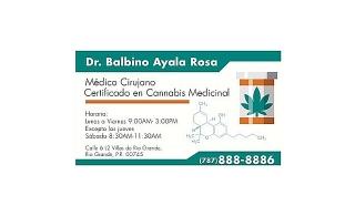 Dr, Balbino Ayala Rosa