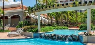 Timesharing Aquarius Vacation Club