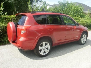 2006 toyota rav 4 available for sale