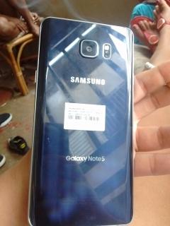 Galaxy note 5 de open