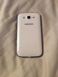Samsung Galaxy Grand Claro PR