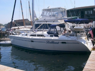 2006 catalina boat for sale
