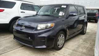Scion Xb 5dr Wgn At 2012