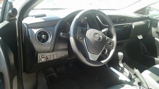 Toyota Corolla LE Blanco 2017