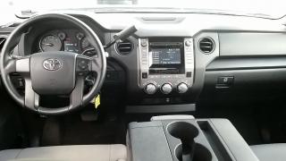 Toyota Tundra 2WD Truck SR Negro 2016