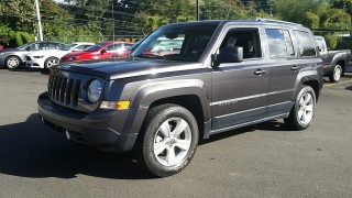Jeep Patriot Sport 2016