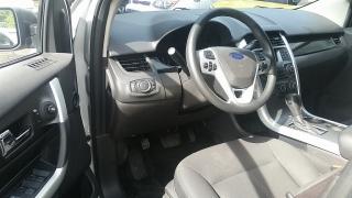 Ford Edge SE Plateado 2013