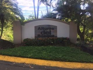 Cond. Alturas del Bosque, San Juan
