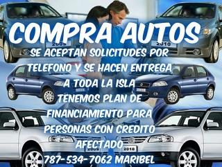 Autos ventas Rapido