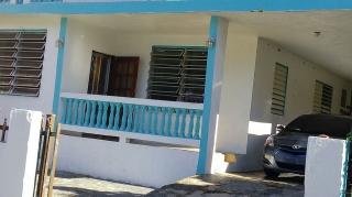 Casa alquiler en Vega Alta
