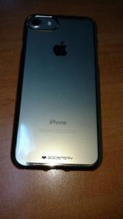 iPhone 7 Gris 32Gb con garantia 11meses,desbloqueo