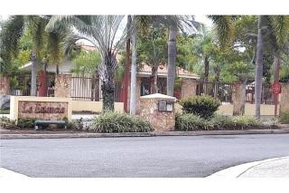 Urb. Hacienda San Jose