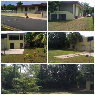 Se vende Casa en Urb: San Martín San Juan PR