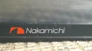 radio nakamichi