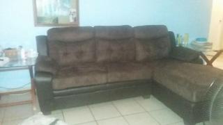 Sofa en ele
