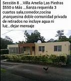Plan 8 $550 | Bienes Raíces > Residencial > Casas > Casas | Puerto Rico > Las Piedras