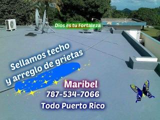 Se hacen patios a buen precio a todo Puerto Rico