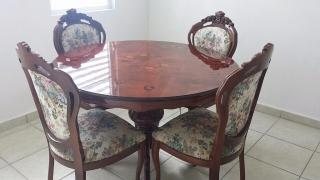 Venta muebles victorianos