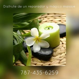 Armonía, Salud, Relajación