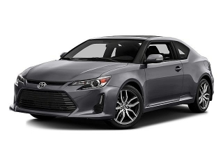 Scion Tc 2dr Hb Mt 2016
