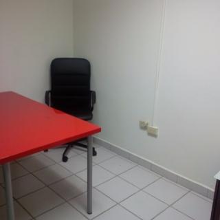 Oficinas Equipadas