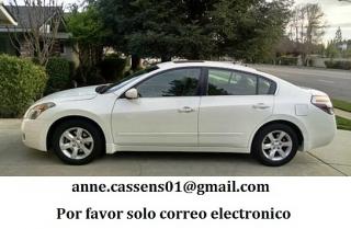 Nissan 4197404272 2009 Blanco