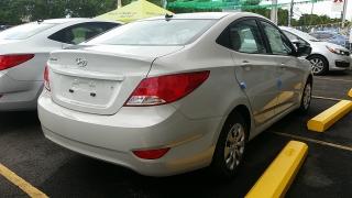 Hyundai Accent GL Crema 2017