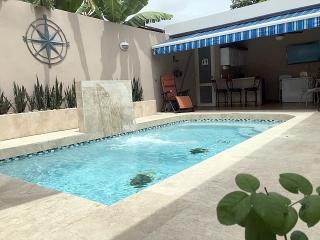 Hermosas residencia en la Urb. Sans Souci, Bayamón
