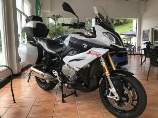 BMW XR S1000 2016