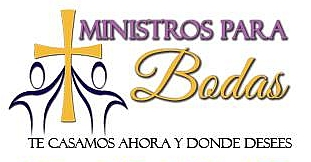 Ministros para Bodas