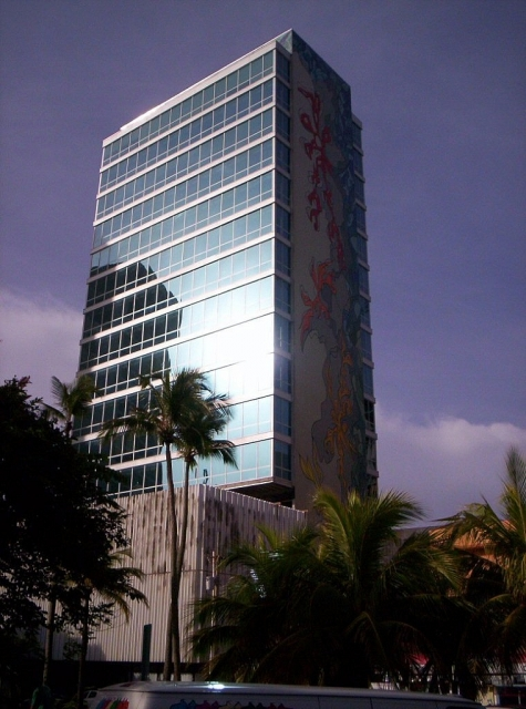 Caribe Building