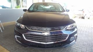 Chevrolet Malibu Premier Azul 2016