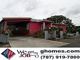 CASA EN BO. FUIG, GUANICA | Bienes Raíces > Residencial > Casas > Casas | Puerto Rico > Guanica