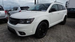 Dodge Journey SXT Blanco 2014